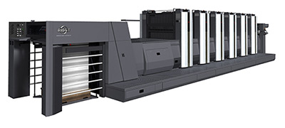 RMGT 7 - B2-Size Offset Presses 790 model